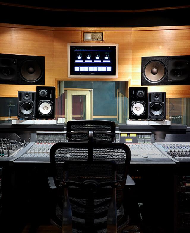 サウンドアーツ】SOUND ARTS|目黒区自由が丘にあるレコーディングスタジオ
